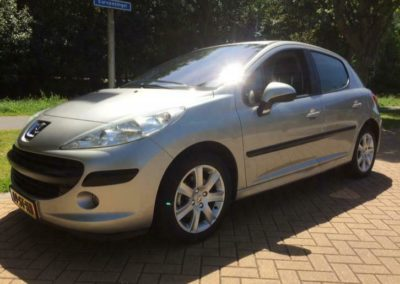 010automotive rotterdam peugeot 207 1.6 1